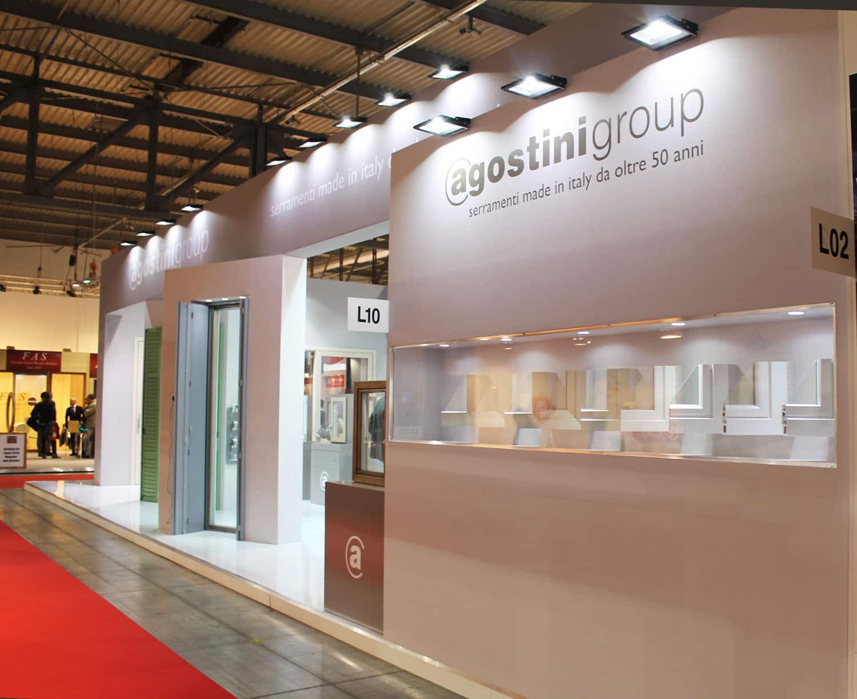 Expo Milano Stands : Made expo stand fieristici e allestimenti realizzati da