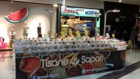 Le due Torri Shoppingcenter (Stezzano)