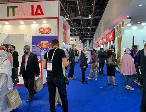 Tornare a fare le Fiere in presenza: il caso Dubai