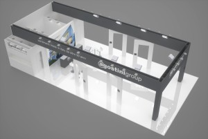 STAND Lacée 024 Rev.0 - AGOSTINIGROUP - MADE EXPO 2015 - Render06