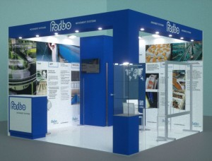 STAND Lacée 030 Rev.0 - FORBO - CIBUSTEC 2014 - Render01